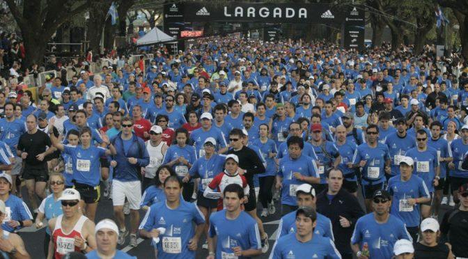 El maratón de Buenos Aires promete un gran nivel