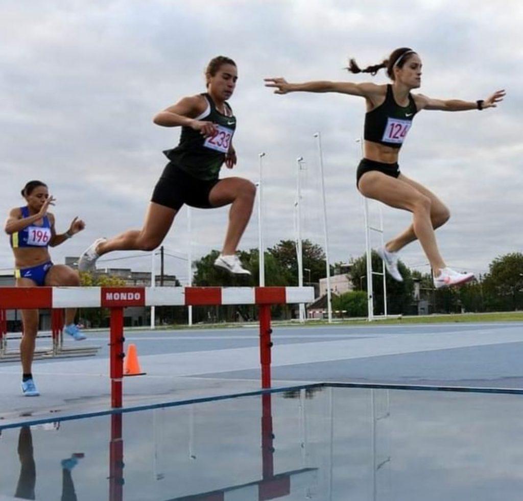 Atletas Argentinos y los JJOO de TOKIO 12