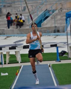 CADA Atletismo 1