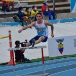 Ruggeri - 400 m c vallas