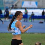 Women 1500 m borelli 1