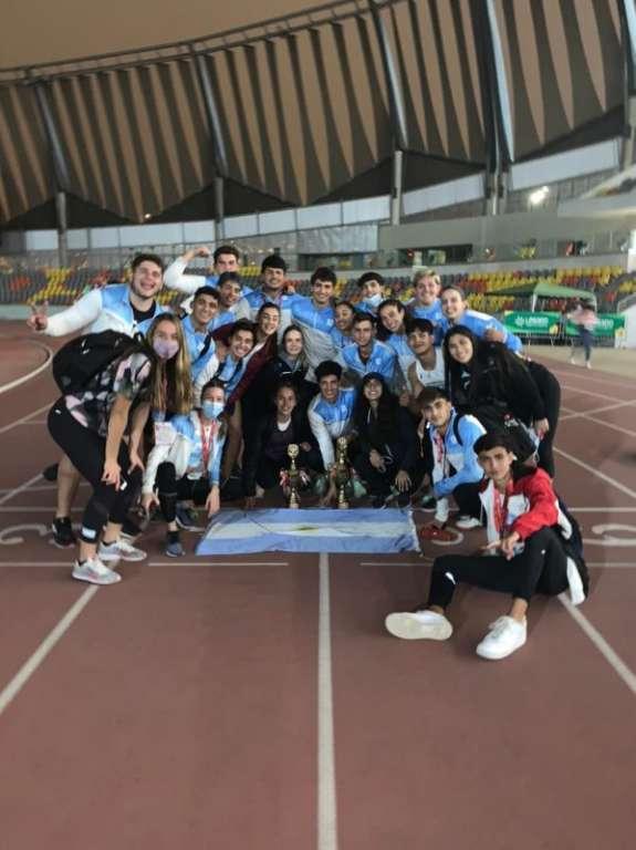 Balance de la actuación sudamericana U-20 Lima 2021 2