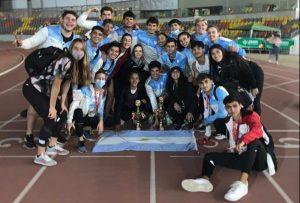 Balance de la actuación sudamericana U-20 Lima 2021