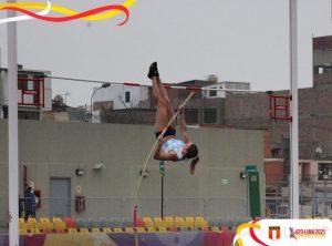 CADA Atletismo 7