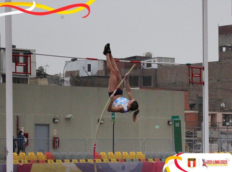 Quinta medalla de oro en Lima: Sebastián Tommasi en martillo 2