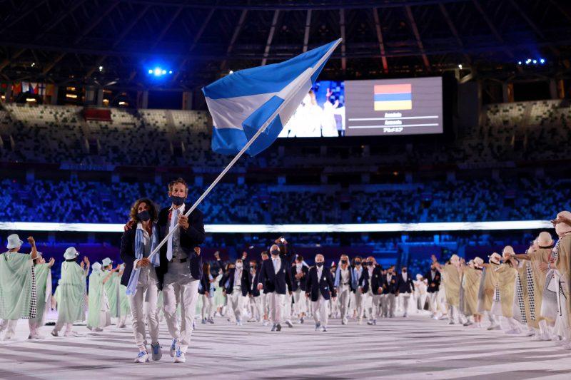 Inaug argentina Lange