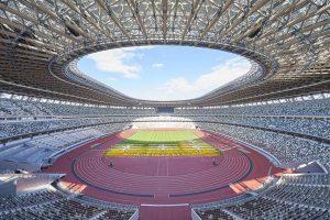 Tokio Estadio
