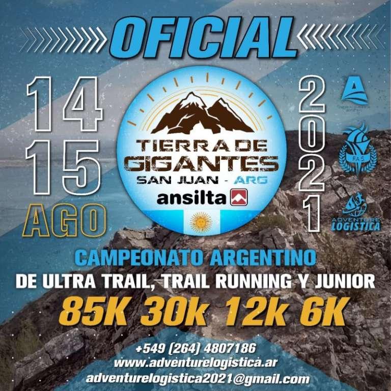 Campeonato Nacional Trail