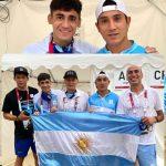 Men Marathon ARGS