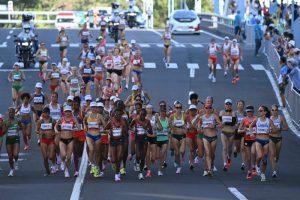 Women Marathon