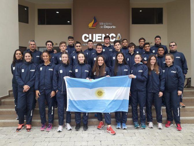 Festival U-14 y el futuro atlético de los jóvenes 20