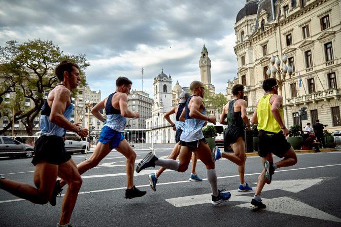 Intensa programación y exigencia para maratonistas en 2019 1