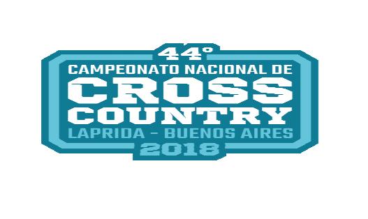 Campeonato Nacional Cross Country - Bs As 1