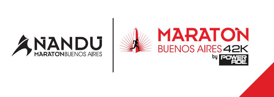 Maratón 42K Ciudad de Buenos Aires – Camp. Sudamericano - CABA 1