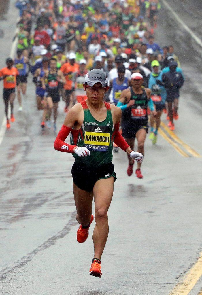 Boston, esta vez sin maratón 3