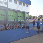 Campus de Lanzamientos en Concepción 6