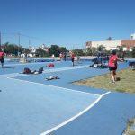 Campus de Lanzamientos en Concepción 3