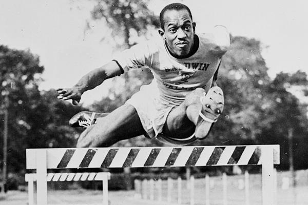 El adiós a Harrison Dillard, leyenda atlética y rival de grandes argentinos 4