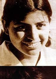 Gladys Ortega, la admirada atleta mendocina 5