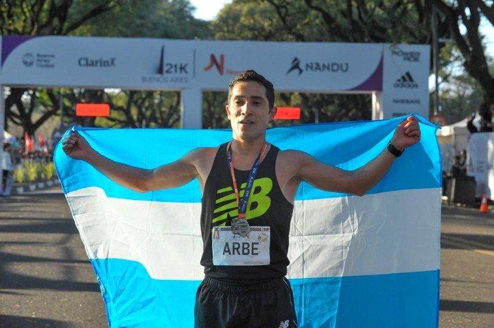 Joaquín Arbe