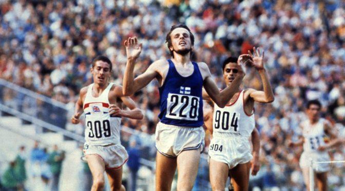 Lasse Viren visitará la Argentina durante el Maratón
