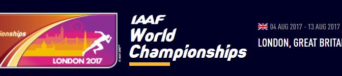 Campeonato Mundial – GBR