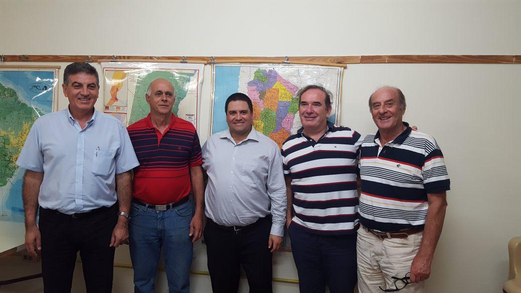 Autoridades CADA 2020