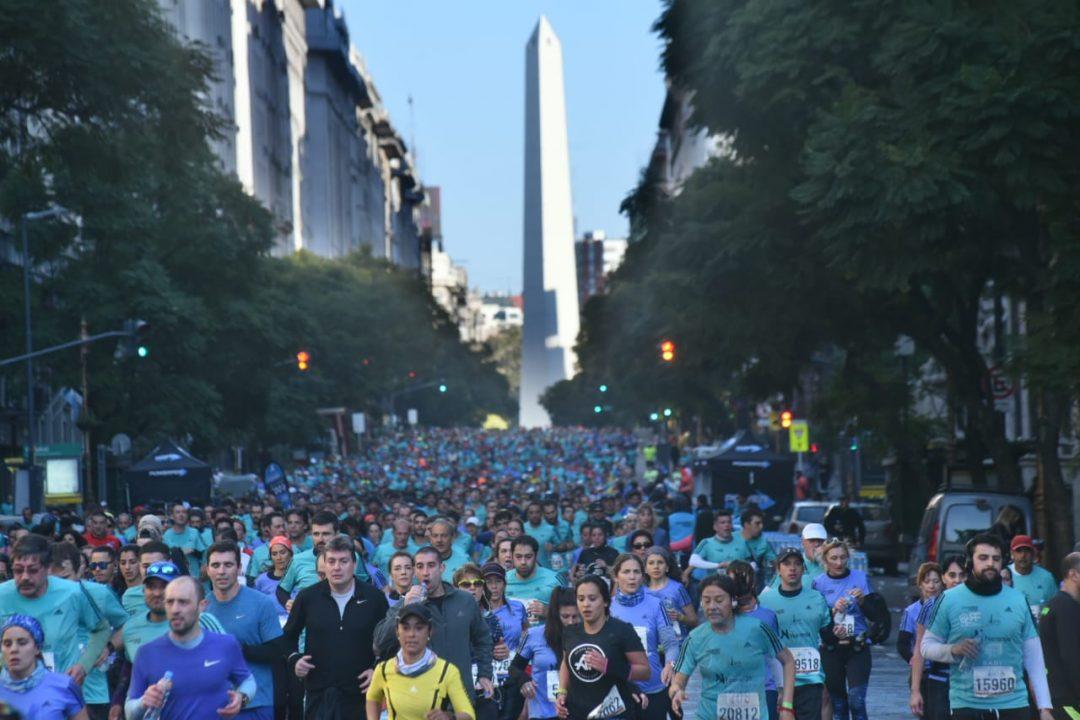 Rumbo al 21k de Buenos Aires 2
