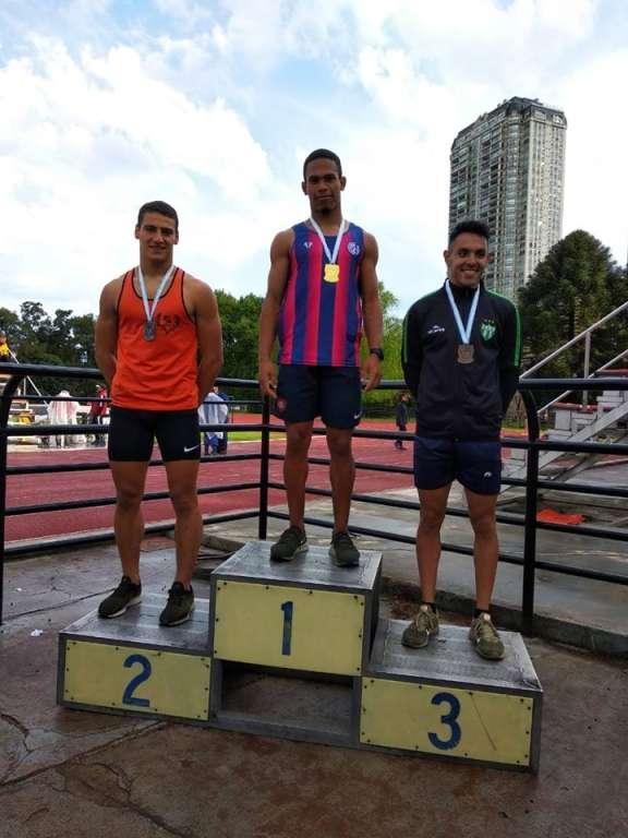 Otilio Rosa y Larregina dominaron la velocidad 1