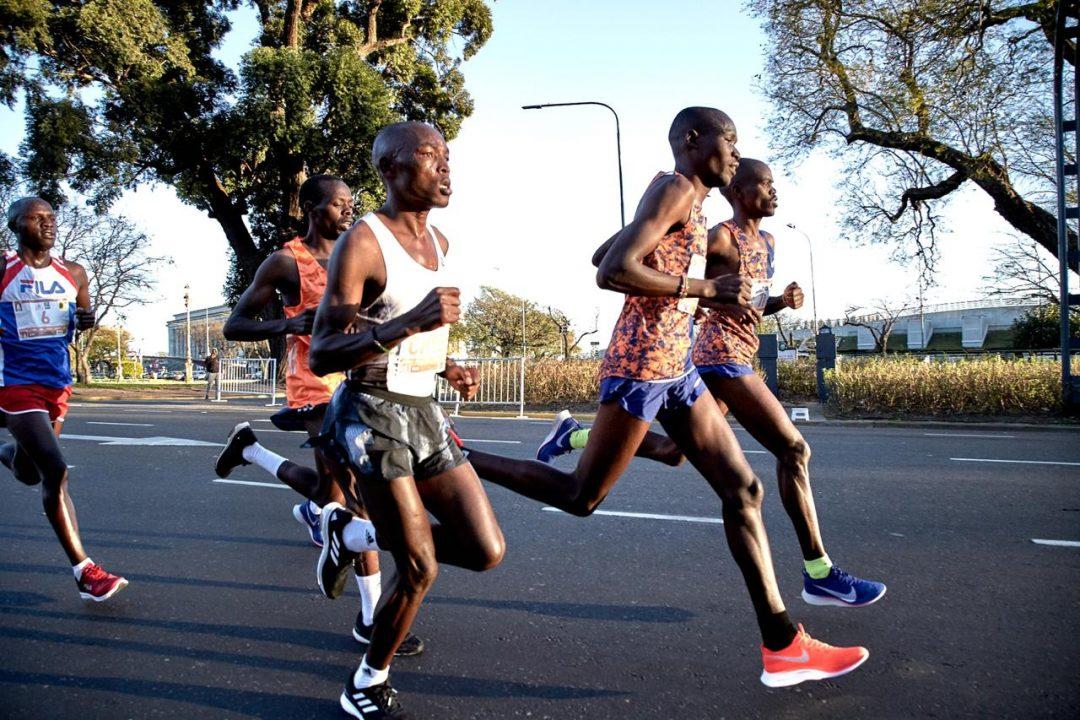 El mejor maratón del historial argentino 1