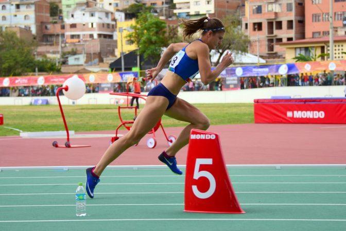 Fiorella Chiappe completa su año dorado: campeona en Cuenca 3