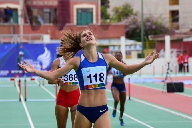 Nuevo sistema de clasificación para los Juegos Olímpicos 10