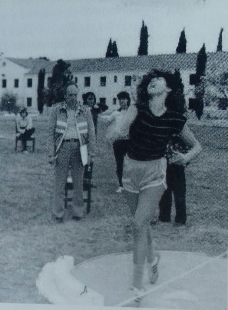 40° Aniversario del Atletismo Riojano 2