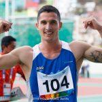 Medallas Argentinas en Cochabamba 12