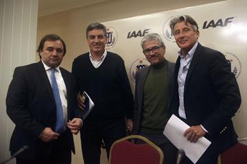 El apoyo de IAAF al Mundial de Montaña-Argentina 2019 1