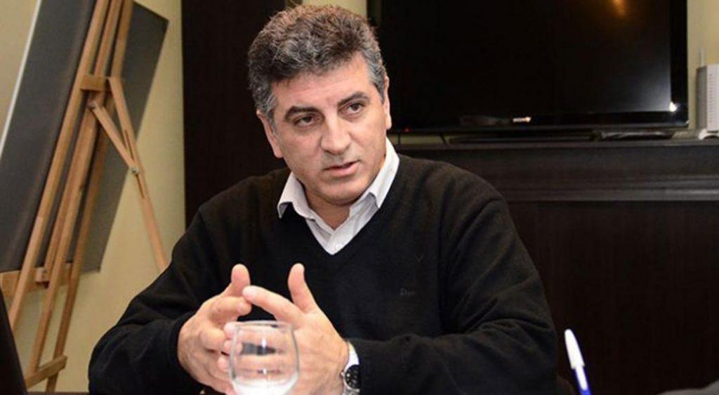 """Daniel Sotto: """"Hoy se mantienen las condiciones de cuarentena, como indican las autoridades"""" 2"""