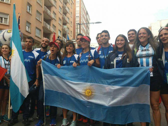Destacada actuación de Tania Díaz en el Mundial de Ultra Trail 3