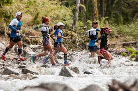 Seminario de Carreras de Montaña y Trail 2